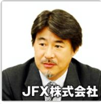 JFX株式会社の代表取締役社長 小林芳彦