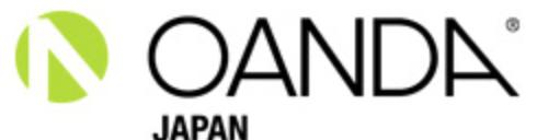OANDAのロゴ