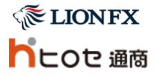 ヒロセ通商のロゴ