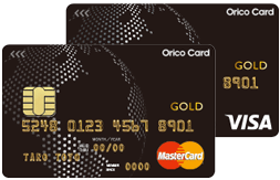 Orico Card THE WORLD アイキャッチ
