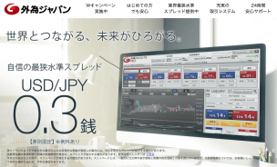 外為ジャパン辛口レビュー|FX業者45社の特徴・評判比較でわかった真実
