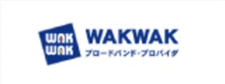 WAKWAK ロゴ
