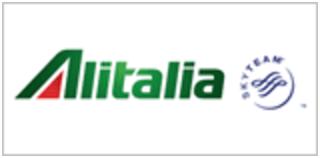 アリタリア-イタリア航空 ロゴ