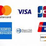 クレジットカード ブランドのアイキャッチ