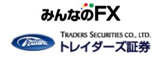 みんなのFXのロゴ