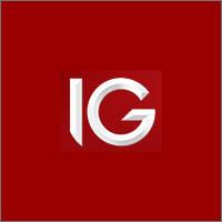 IGのロゴ