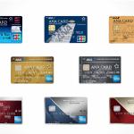 ANAマイル 貯まる クレジットカード アイキャッチ