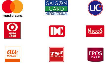 WebMoney Card 利用できるクレジットカード 2019