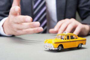 タクシー クレジットカードのアイキャッチ