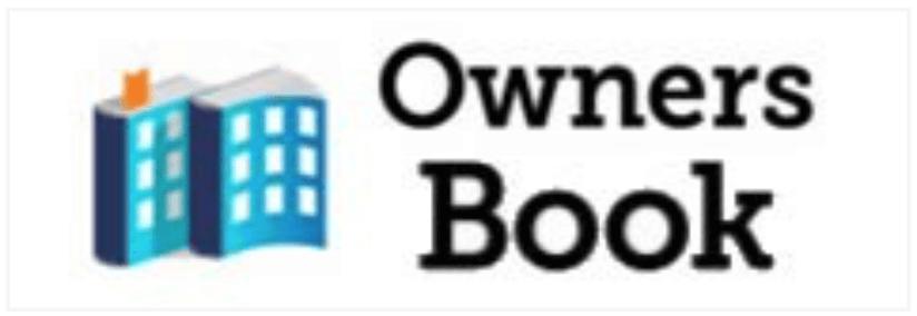 オーナーズブックのロゴ