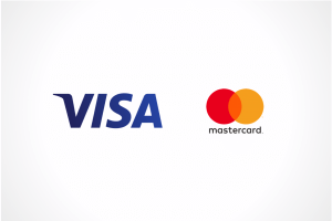 VISA マスターカードのアイキャッチ