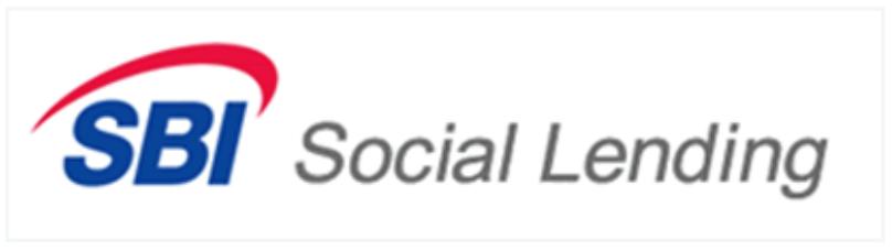 SBIソーシャルレンディングのロゴ
