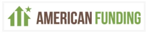 アメリカンファンディングのロゴ