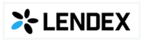 LENDEXのロゴ