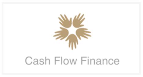キャッシュフローファイナンスのロゴ