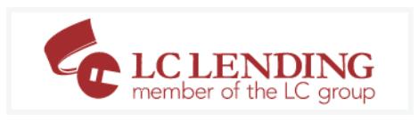LCレンディングのロゴ