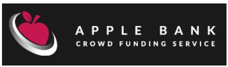 アップルバンクのロゴ