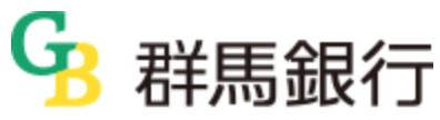 群馬銀行のロゴ