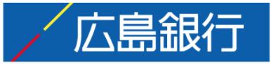 広島銀行のロゴ