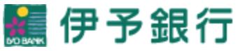 伊予銀行のロゴ