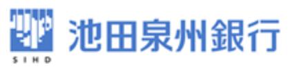 池田泉州銀行のロゴ