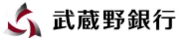 武蔵野銀行のロゴ