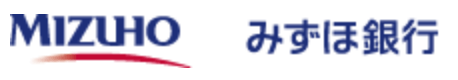 みずほ銀行のロゴ
