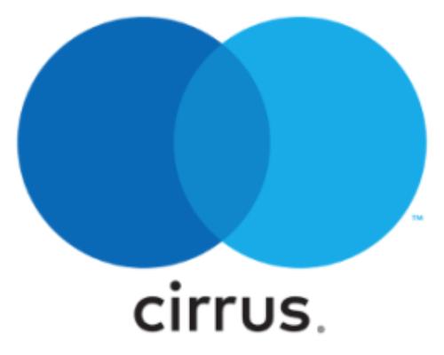 Cirrusのロゴ