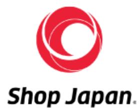 ショップジャパンのロゴ
