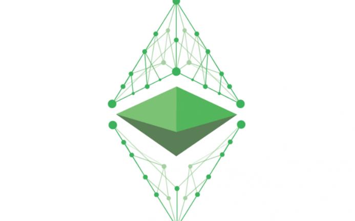 Ethereum Classicのイメージ