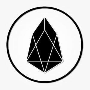 EOSのロゴ