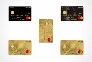 オリコ ゴールドカードのアイキャッチ