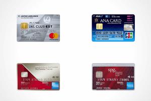 クレジットカード おすすめ マイルのアイキャッチ(2019年6月版)