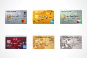 jal マイル クレジットカード アイキャッチ 2019年7月版