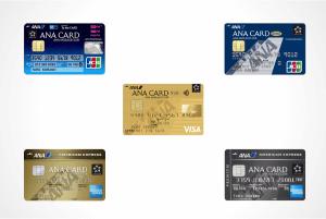ana クレジットカードのアイキャッチ(2019年8月版)
