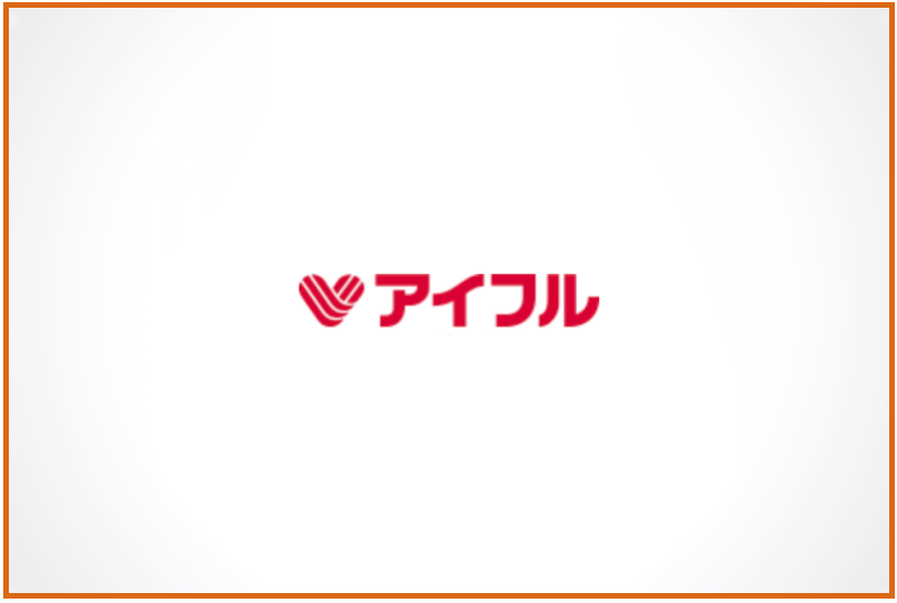 アイフルのロゴ