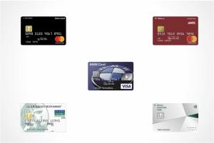 クレジットカード モテるのアイキャッチ(2020年2月版)