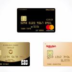 格安 ゴールドカードのアイキャッチ(2019年7月版)