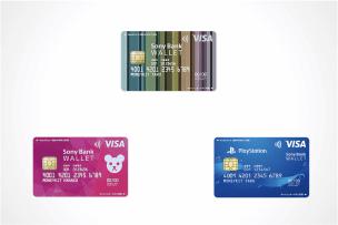 Sony Bank WALLETのアイキャッチ