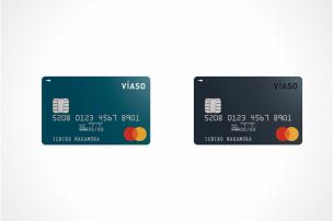 VIASOカードのアイキャッチ