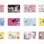 クレジットカード かわいいのアイキャッチ(2020年版)