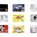 クレジットカード デザインのアイキャッチ(2020年11月版)
