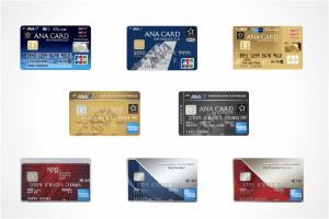 ana マイル クレジットカードのアイキャッチ(2021年版)