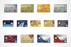 マイル カードのアイキャッチ(2021年版)