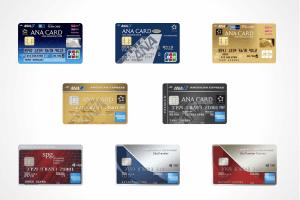 ana マイル クレジットカードのアイキャッチ(2020年版)