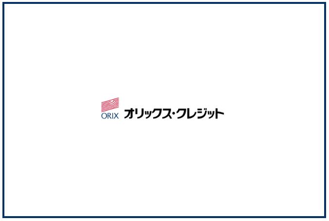 オリックスvipカードローンのロゴ