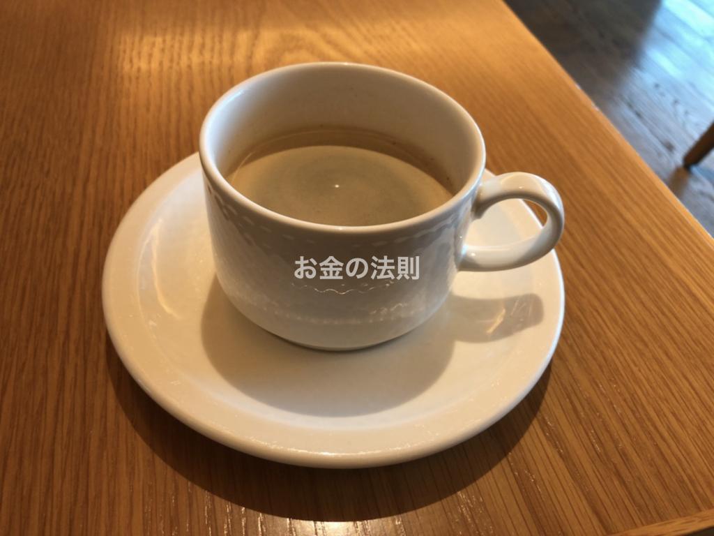 コンラッド東京エグゼクティブラウンジ2