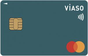 VIASOカード NLの券面画像